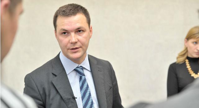 Алексей Дронов, сити-менеджер Первоуральска