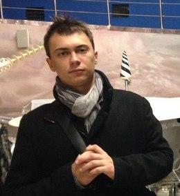 Георгий Курелюк
