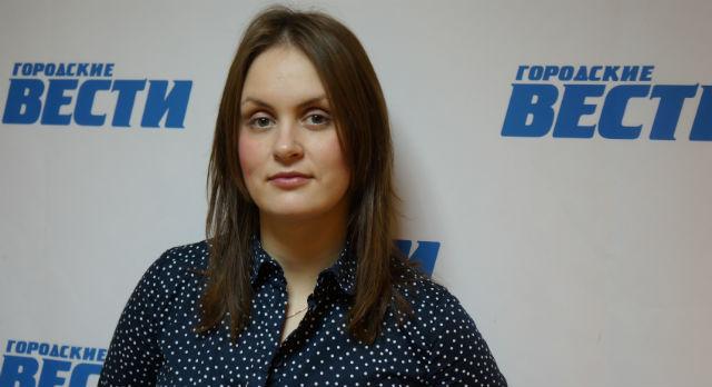 Светлана Колесникова, журналист