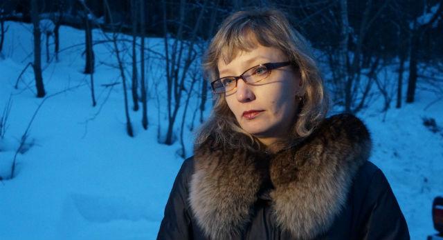Ольга Скачилова