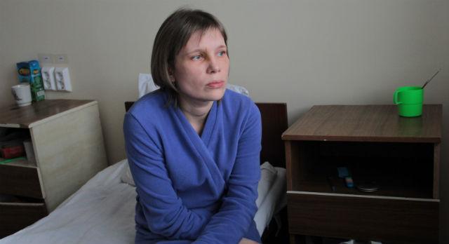 Надежда Мелентьева оказалась в реанимации после того, как бывший муж заставил выпить ее 60 таблеток сильного успокоительного