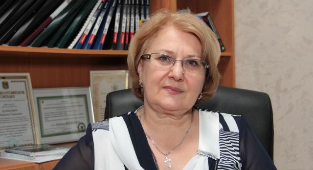 Татьяна Будкевич, адвокат