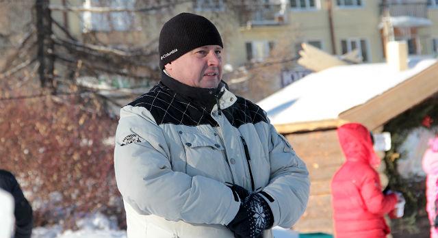 """Владимир Сопов: """"Нам тепло от той энергии, которую несут с собой люди"""""""