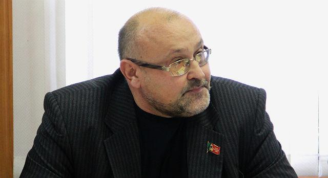 Владимир Плюснин