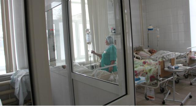 Теперь у пациентов, лежащих в отделении интенсивной терапии, появился реальный шанс встать на ноги: в городской больнице №4 открылось уникальное отделение реабилитации для пациентов с нарушениями мозгового кровообращения.