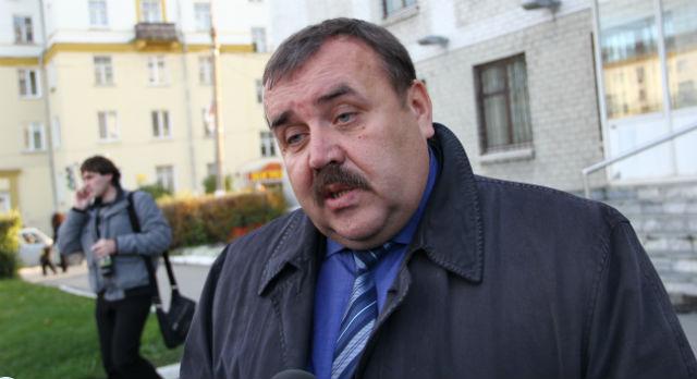 Геннадий Зверев