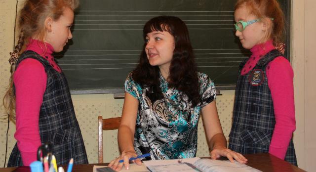 Евгения Осипова, преподаватель в школе искусств