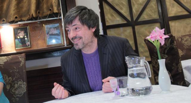 Вадим Белоконь