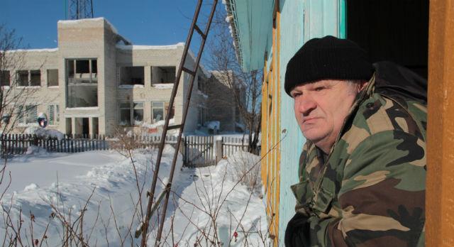 Анатолий Косов вообще сомневается, что магазин в Перескачке когда-нибудь откроется — утверждает, что неприбыльное это занятие.