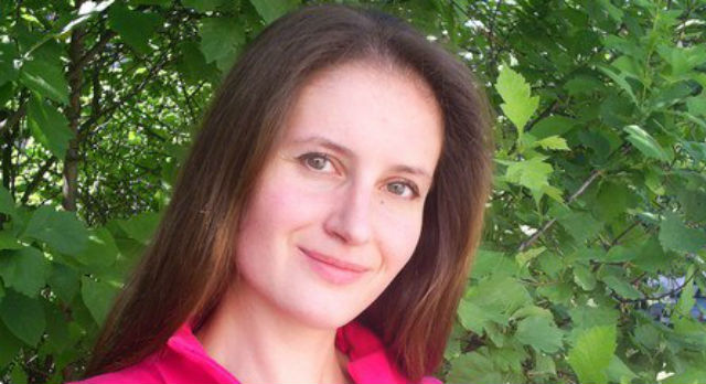 Татьяна Курганова