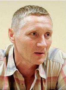 Валерий Воробьев