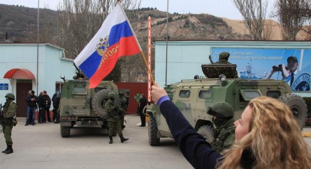 30 марта пройдет референдум по статусу Автономной Республики Крым. ИТАР-ТАСС