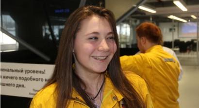 Алиса Чуракова