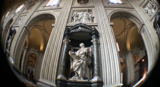 Залы Ватикана