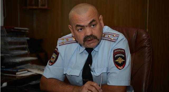 Сергей Чирко