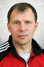 Андрей Жеребков
