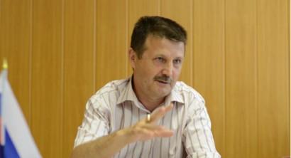 """Юрий Иванов, экс-директор """"Водоканала"""""""