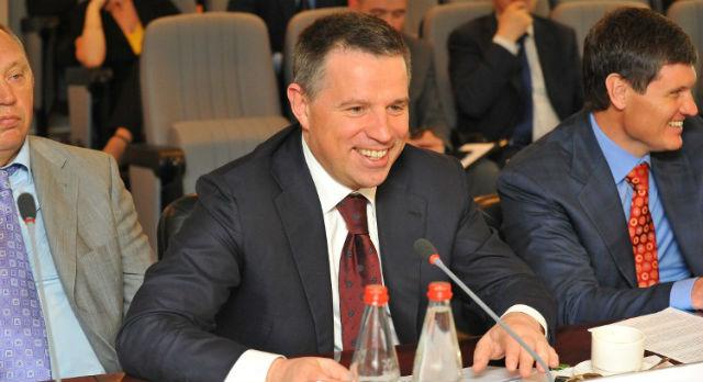 Андрей Комаров Фото с сайта pravdaurfo.ru