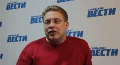 Юрий Переверзев, экс-глава Первоуральска
