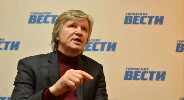 Андрей Саднов