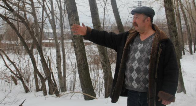 Владимир Терехов считает, что выделение участка под строительство детских садов в санитарно—защитной зоне химического предприятия — это профанация благих намерений  и идей президента.