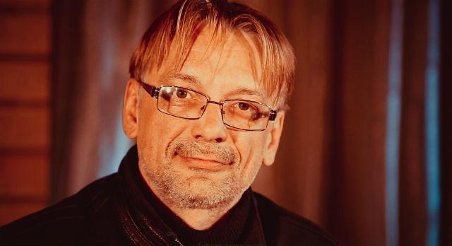 Дмитрий Плохов