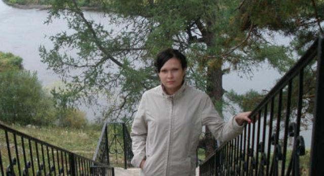 Ксения — погибшая супруга Ивана Веснина