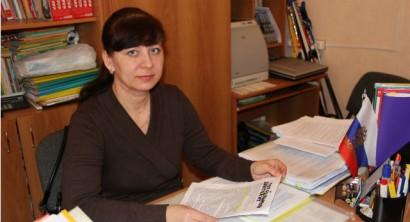 Светлана Пророк