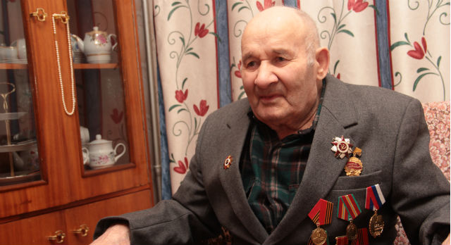 Гилемхан Гумиров