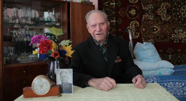 Николай Перескоков ©Анастасия Пономарева