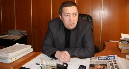 Сергей Дарманов