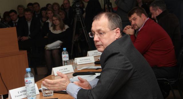 Геннадий Гарипов