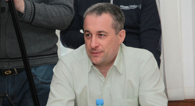 Александр Панасенко
