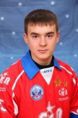 Дмитрий Фефелов