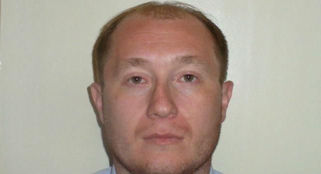 Антон Могильников