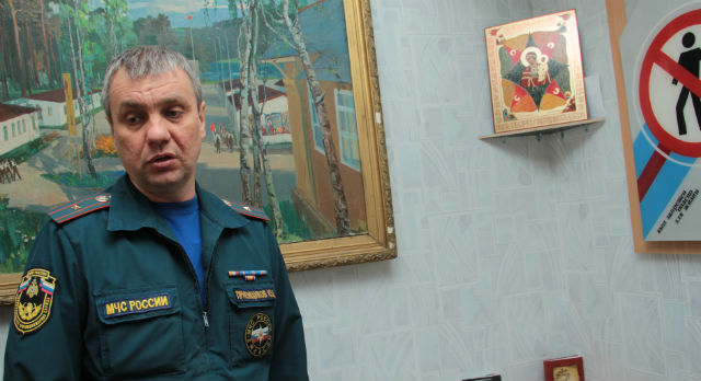 Юрий Приемщиков