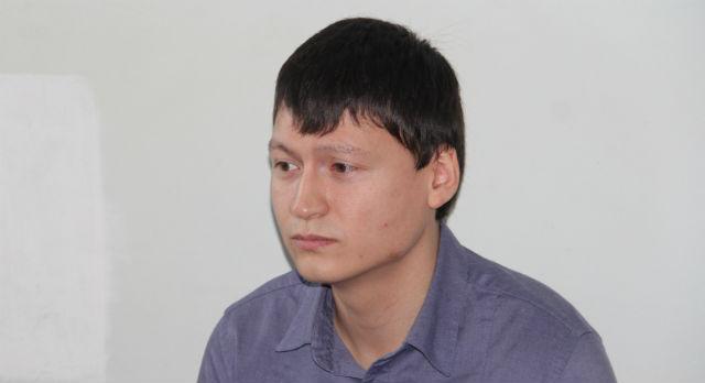 Радиоведущий, а также ведущий новостей на телеканале ПТВ Руслан Назаров подал в суд на работодателя из-за сломанного кондиционера