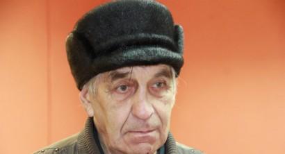 Сергей Шкаленко