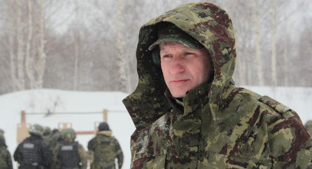 Дмитрий Ноздрин Фото ©Анастасия Пономарева