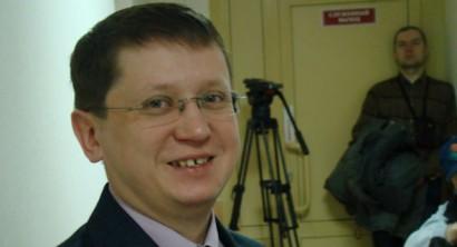 Адвокат Сергей Исаев