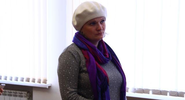 Ксения Швелева