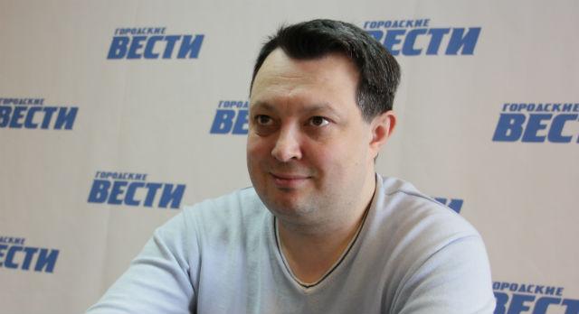 Дмитрий Целовальников, врач-анестезиолог