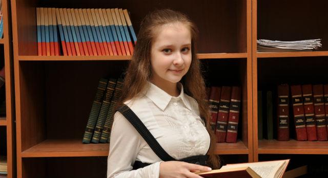 Екатерина Деньгина