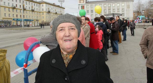 Нина Тюленева