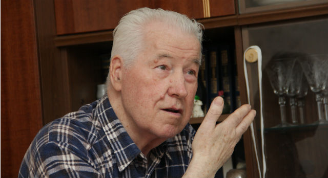 Александр Бунаков