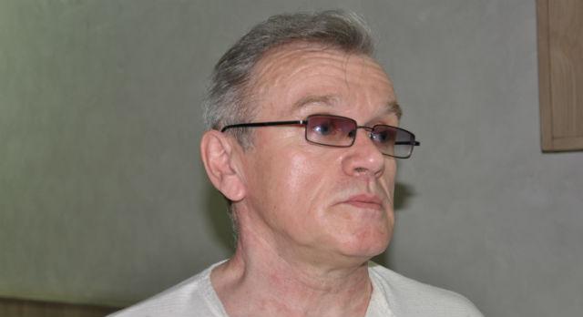 Сергей Коюшков