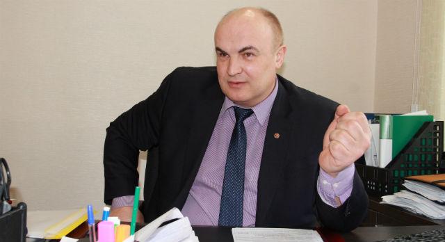 Глава города Николай Козлов показал по объему доходов в этом году только третий результат.
