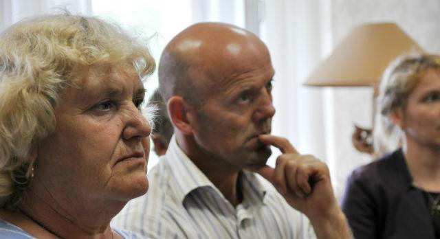 Глава Билимбая Александр Гильденмайстер принял активное участие в слушаниях