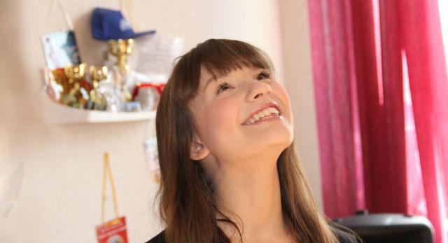 Полина Новоселова