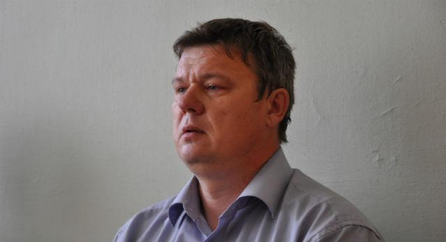 """Анатолий Гусев, директор ПМУП """"Общегородская газета"""""""